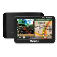 Marbella Pilot S 5 Inch GPS Navigator