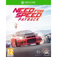 Xbox1 Need for Speed Payback Standard Edition