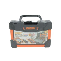 PRS JM-8152 44 in 1 Professional Screwdriver Set (Orange)