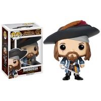Funko POP Disney Pirates (#173 Barbossa)