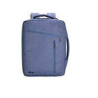 Agva LTB334 Denim Eclectic [3-in-1] Convertible Bag (Blue )