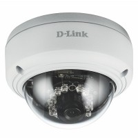 D-Link Full HD PoE Dome Camera (DCS-4603)