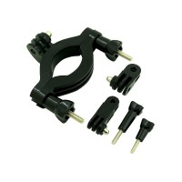PRS GP66 Motorbike Roll Bar Mount (Black)