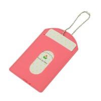 PRS Card Holder (Red)