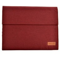 Agva SLV330 [10 inch] Gadget Travel Folder (Red)