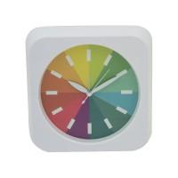 PRS AC101303 Alarm Clock (White)