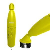 VALORE V-AC601 Mini Vacuum Cleaner (Yellow)