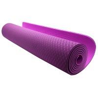 Valore VHA-0003 Premium Reversible Yoga Mat (Purple)