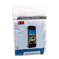 3M Scotchbrite 9021 Lens Cleaning Cloth