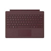 Surface Pro Signature Type Cover [Burgundy]