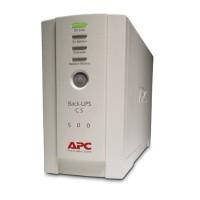 APC BK500EI UPS