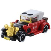 Tomica Disney Motors Classic Mickey Mse (DM-11)