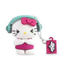 Tribe Card Reader (Hello Kitty DJ)