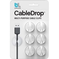 BlueLounge BL Drop Cable (White)