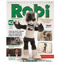 Robi Issue 43
