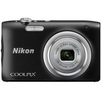 Nikon Coolpix A100 (Black)