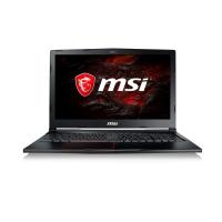 MSI GE73VR 7RE (Intel i7, 16GB RAM, 1TB HDD + 128 SSD, GTX1060(6G)