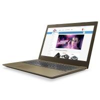 Lenovo IdeaPad 520 [Bronze] [Intel i7, 8GB RAM, 1TB HDD + 128GB SSD, NVIDIA GEFORCE MX150 2GB GDDR5 Graphics]