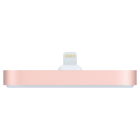 iPhone Lightning Dock (Rose Gold)