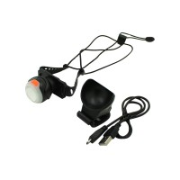 PRS NO 528 Magnetic Multi-functional Light (Black)