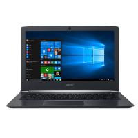 Acer S5-371T-59BJ Aspire S (Black) (Intel i5, 8GB RAM, 512 SSD, W10 TFHD)