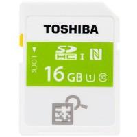Toshiba NFC 16GB (SD-R016R7ULN01A)