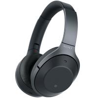 Sony WH-1000XM2 Wireless Noise Cancelling Headphones (Black)