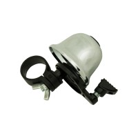 PRS B10 Bicycle Bell (Silver)