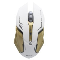 Valore Scorpion Gaming Mouse (AC03) White