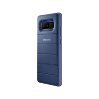 Samsung Note 8 Pro Standing Cover [Deep Blue]