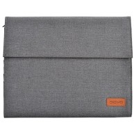 Agva SLV330 [10 inch] Gadget Travel Folder (Grey)