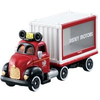 Tomica Disney Motors DM-14 Dream Carry