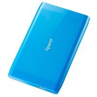 Apacer AC235 USB3.1 Portable Hard Drive 1TB (Blue)