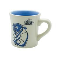 Disney Beauty and the Beast Sketch Mug Beast