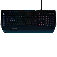 Logitech G910 Orion Spectrum RGB Mechanical Keyboard