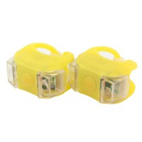 PRS B1 LED Light For Bicycle (Yellow)