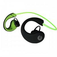 SonicGear Lumino Bluetooth Earphones (Black/Green Neon)