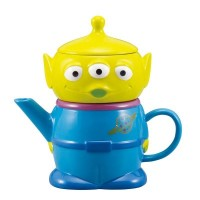 Disney Toy Story Alien Tea for One Set