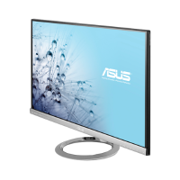 ASUS MX239HR Frameless Monitor (23-inch, 5ms Response time, Resolution 1920 x1080)