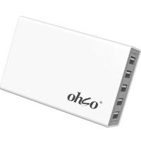 OHSO Smart 5 5-Port USB Charging Hub