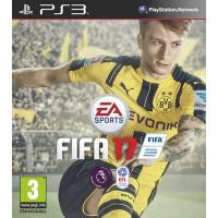 PS3 FIFA 17 Standard Edition