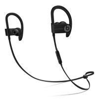 Powerbeats3 Wireless Earphones (Black)