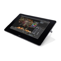 Wacom Cintiq HD Touch LCD Tablet 27-inch (WCM-DTH2700-K0)