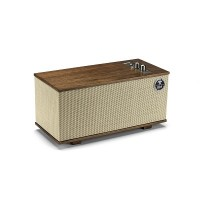 Klipsch The Capitol One Bluetooth Speaker (Blonde)