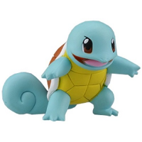 Pokemon Moncolle 004 Squirtle