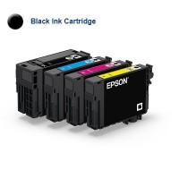 Epson C13T349190 Black Ink for WF-3721 Printer