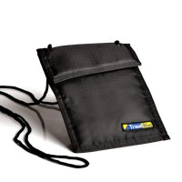 TravelBlue 121 Neck Wallet DL