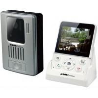 ALCOM Wireless Digital Video Doorbell (ADB3219)