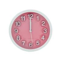 PRS AC110802 Alarm Clock (Pink)