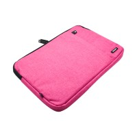 PLG Laptop Bag T40 [11.6 inch to 12.6 inch] (Pink)